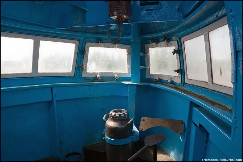 рубка подводной лодки назначение